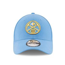 GORRA NEW ERA NBA DENVER NUGGETS CELESTE