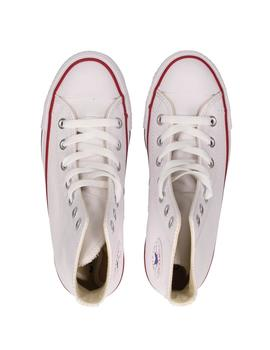 CONVERSE CHUCK TAYLOR ALL STAR PIEL