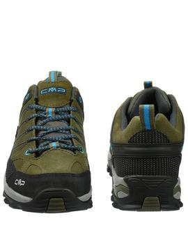 CAMPAGNOLO RIGEL LOW TREKKING SHOES WP