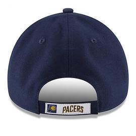 GORRA NEW ERA NBA INDIANA PACERS MARINO