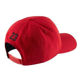 GORRA JORDAN CLASSIC99 JUMPMAN AIR MEN'S, ROJA