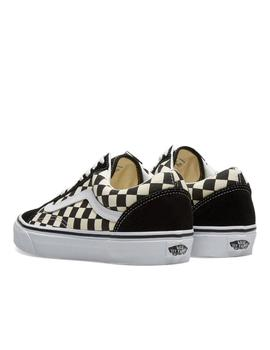 VANS UA OLD SKOOL CUADROS