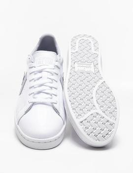 CONVERSE PRO LEATHER, BLANCO GRIS