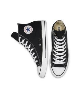 CONVERSE ALL STAR HI BLACK