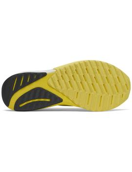 NEW BALANCE FUELCELL PROPEL V2, TURQUESA/AMARILLO