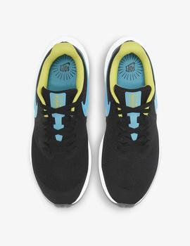 NIKE STAR RUNNER 2 BIG KIDS' RUNNIN
