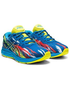 ASICS GEL-NOOSA TRI 13 JUNIOR, AZUL