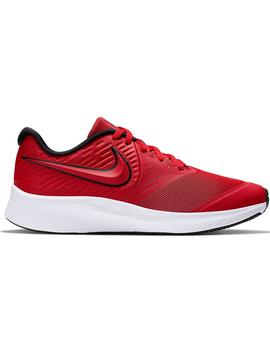 ZAPATILLAS RUNNING NIKE STAR RUNNER 2 BIG KIDS'