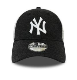 GORRA NEW ERA, NEW YORK SUMMER LEAGUE NEGRO/BLANCO