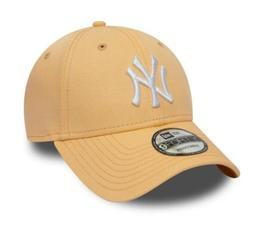 GORRA NEW ERA, NEW YORK LEAGUE  SALMON
