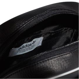 BANDOLERA ADIDAS OROGINALS MINI BAG VINT, NEGRO