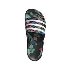 CHANCLA ADIDAS ADILETTE FLORES MUJER