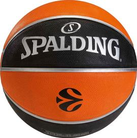 BALON SPALDING EURO LEAGUE TALLA 7
