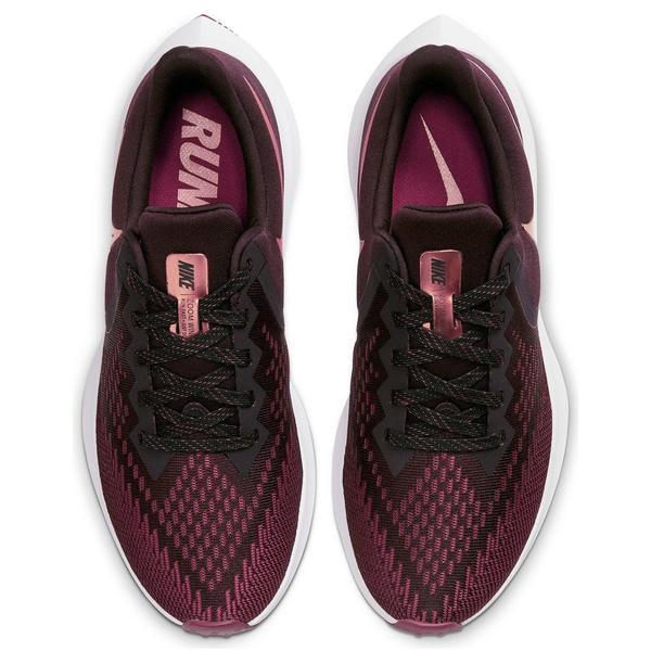 descuento Tenis Nike Zoom Winflo 6 correr para dama en venta