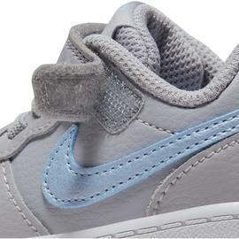 ZAPATILLA BEBE NIKE COURT BOROUGH LOW 2 EP BABY/TO