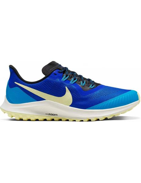 ZAPATILLA NIKE AIR ZOOM PEGASUS 36 TRAIL, AZUL