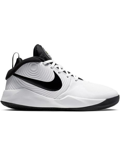 baloncesto zapatillas nike