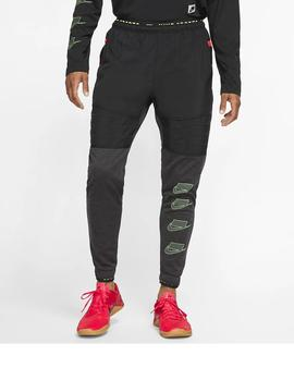 PANTALON LARGO NIKE THERMA MEN'S TRAINING PANTS