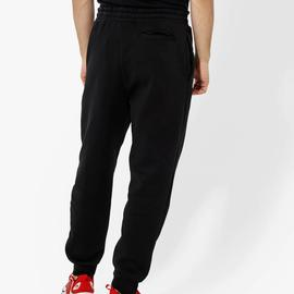 JORDAN PANTALON  JUMPMAN FLEECE NEGRO