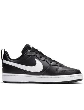 ZAPATILLA NIKE COURT BOROUGH LOW 2 BIG KIDS'