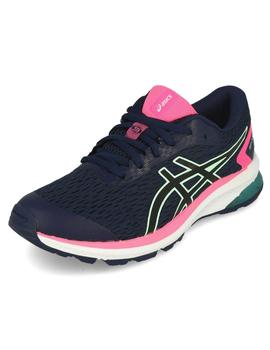 ZAPATILLA RUNNING JUNIOR ASICS GT-1000 9 GS