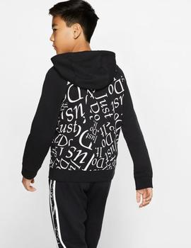 SUDADERA NIKE SPORTSWEAR BIG KIDS' (BOYS') 1