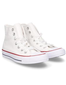 CONVERSE ALL STAR HI OPTICAL BLANCO