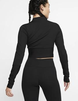 CAMISETA NIKE AIR WOMEN'S LONG-SLEEVE TOP