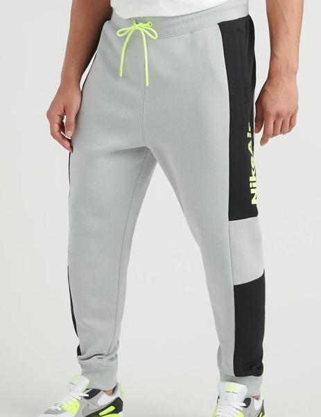 PANTALON LARGO NIKE AIR MEN'S FLEECE PANTS