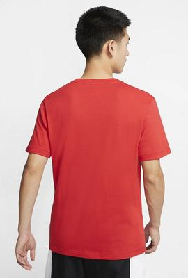 CAMISETA NIKE MANGA CORTA  AIR MEN'S T-SHIRT