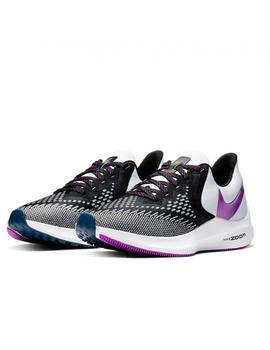 ZAPATILLA RUNNING NIKE AIR ZOOM WINFLO 6 WOMEN'S