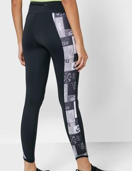 MALLA LARGA NIKE WOMEN'S RUNNING TIGHTS