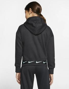 SUDADERA NIKE SPORTSWEAR BIG KIDS' (GIRLS')