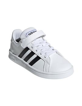 ZAPATILLA BEBE ADIDAS GRAND COURT I