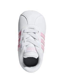 ZAPATILLA BEBE ADIDAS  COURT 2.0 CRIB