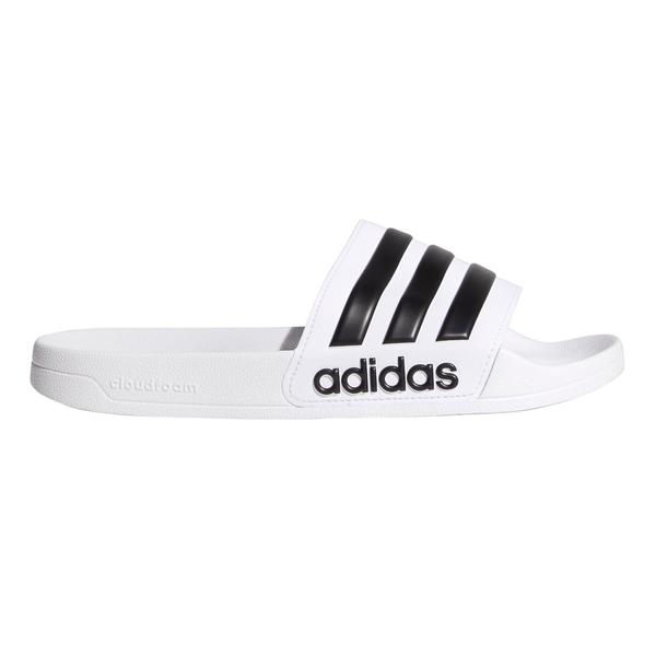 CHANCLA ADIDAS ADILETTE SHOWER BLANCO