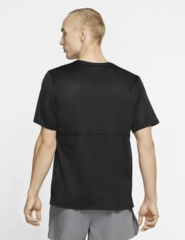 CAMISETA NIKE BREATHE MEN'S RUNNING TOP