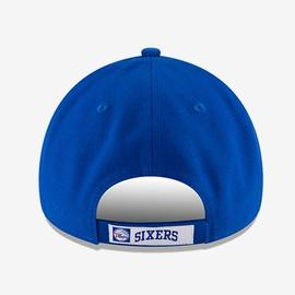 GORRA NEW ERA THE LEAGUE PHILADELPHIA 76E AZUL
