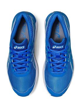 ZAPATILLA RUNNING ASICS GEL-SILEO