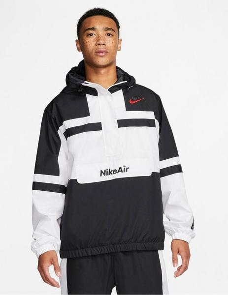 CANGURO NIKE AIR MEN'S WOVEN JACKET