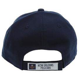 GORRA NEW ERA NBA PELICANS MARINO