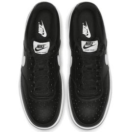 ZAPATILLA NIKE COURT VISION LOW MEN'S NEGRA