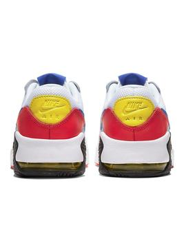 ZAPATILLA NIKE AIR MAX EXCEE BIG KIDS' SHOE