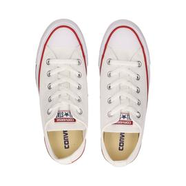 ZAPATILLA CONVERSE ALL STAR OX OPTICAL BLANCA