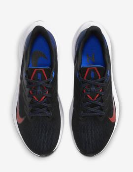 ZAPATILLA RUNNING NIKE AIR ZOOM WINFLO 7 MEN´S
