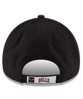 GORRA NEWERA NBA CHICAGO BULLS NEGRA