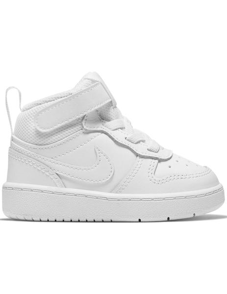 ZAPATILLA NIKE COURT BOROUGH MID 2 BABY/TODDL