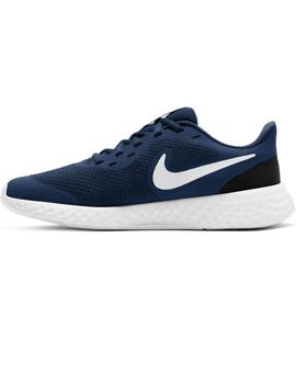 NIKE REVOLUTION 5 BIG KIDS' ZAPATILLA RUNNING