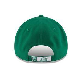 GORRA NEWERA NBA BOSTON CELTICS VERDE