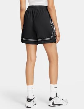 SHORT NIKE BASKET MUJER  FLY CROSSOVER
